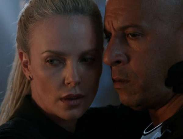 Vin Diesel Reveals 'Fast 8' Villain Has Been Secretly Around For Years